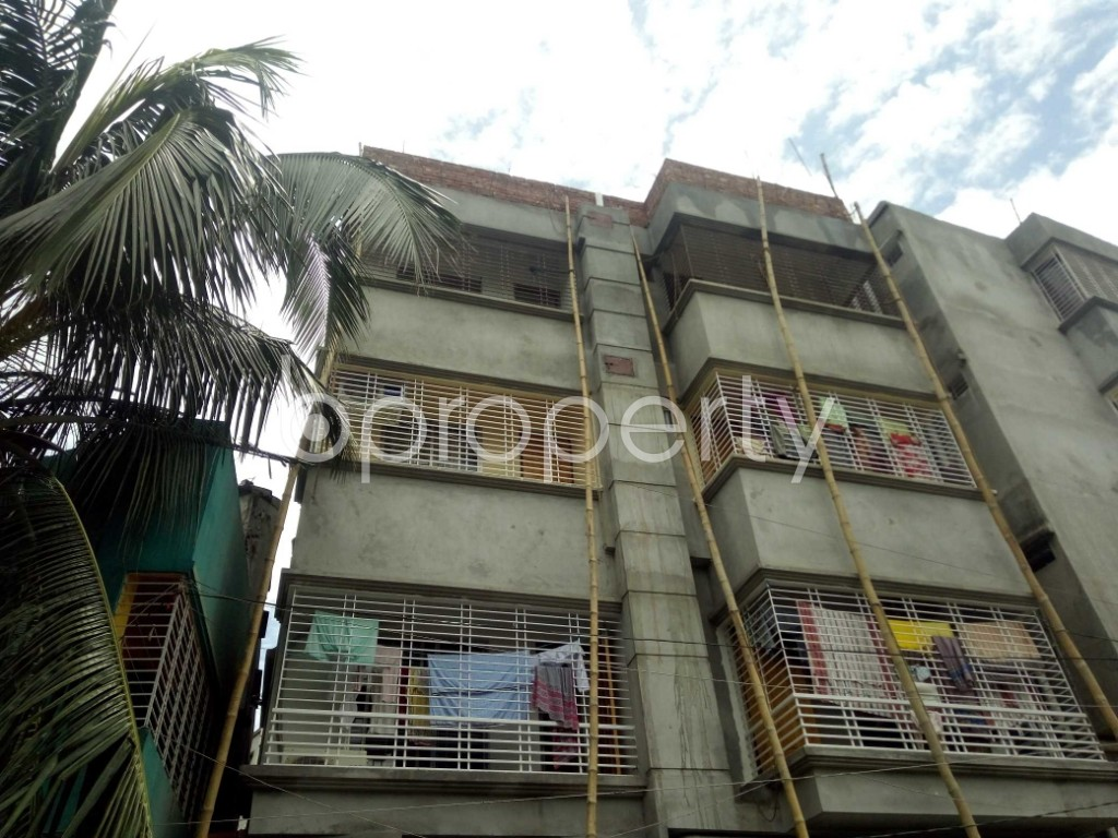 Outside view - 2 Bed Apartment to Rent in Khilkhet, Dhaka - 1912858