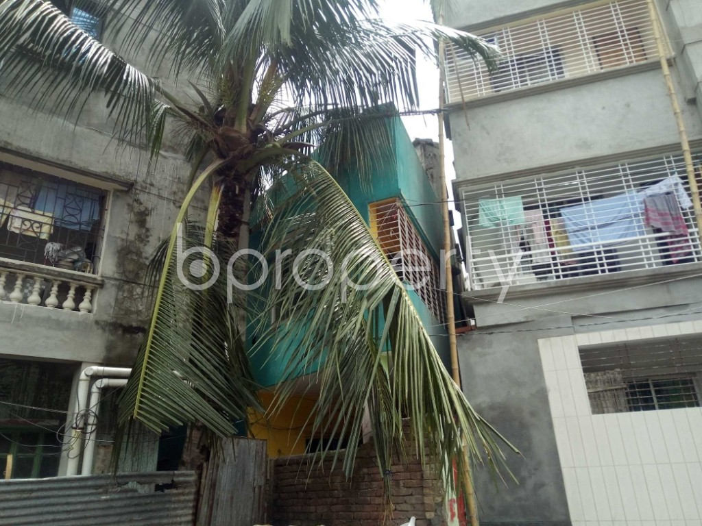 Outside view - 2 Bed Apartment to Rent in Khilkhet, Dhaka - 1912861