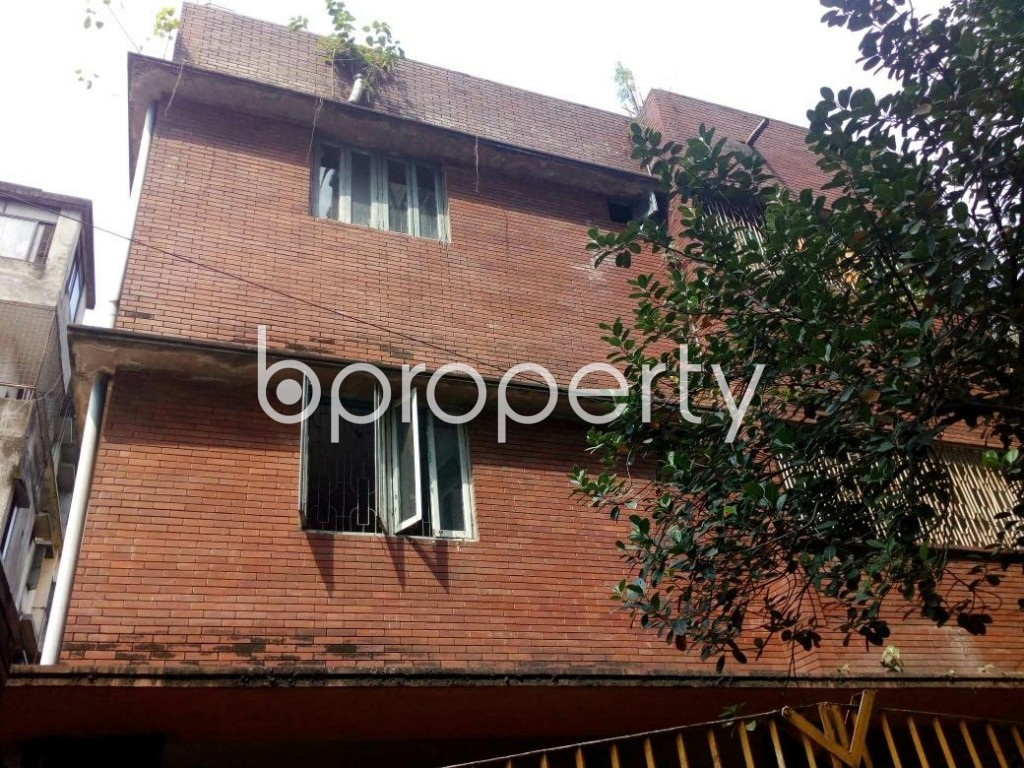 Front view - Office to Rent in Shantinagar, Dhaka - 1911256