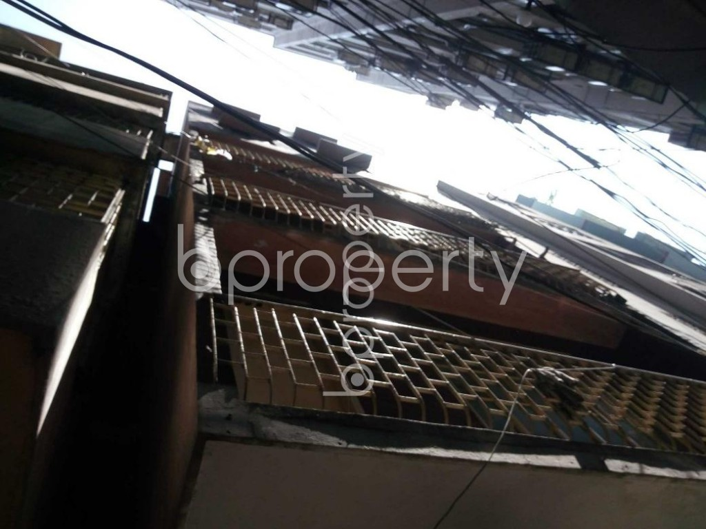 Front view - Office to Rent in Motijheel, Dhaka - 1911259