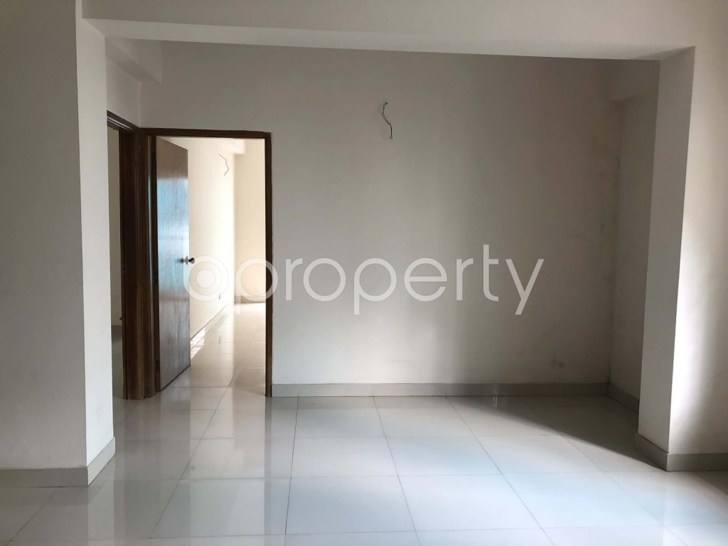 Bedroom - 3 Bed Apartment for Sale in Mirpur, Dhaka - 1758269