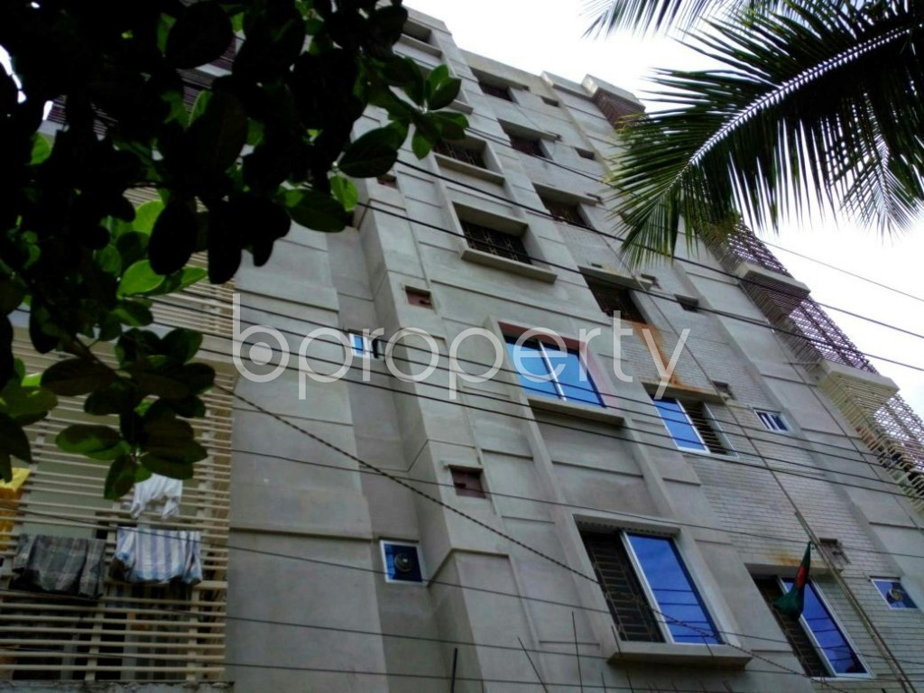 Front view - 2 Bed Apartment to Rent in Hathazari, Chattogram - 1913253