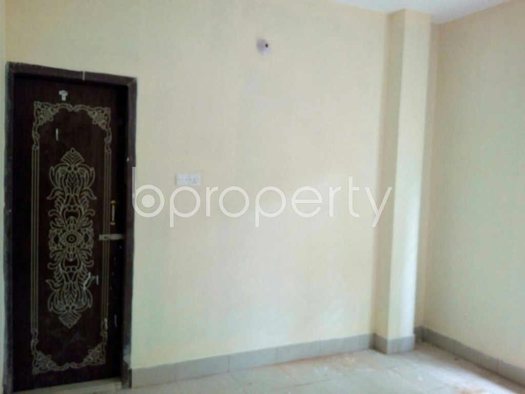 Bedroom - 2 Bed Apartment to Rent in Hathazari, Chattogram - 1913262