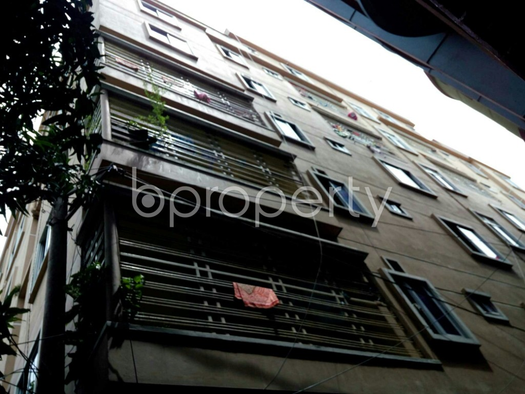 Outside view - 2 Bed Apartment to Rent in Hathazari, Chattogram - 1913289