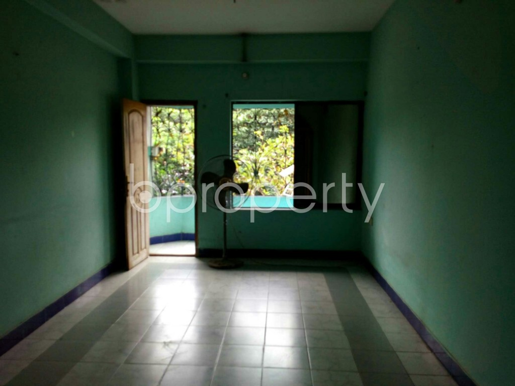 Bedroom - 2 Bed Apartment to Rent in Hathazari, Chattogram - 1913293