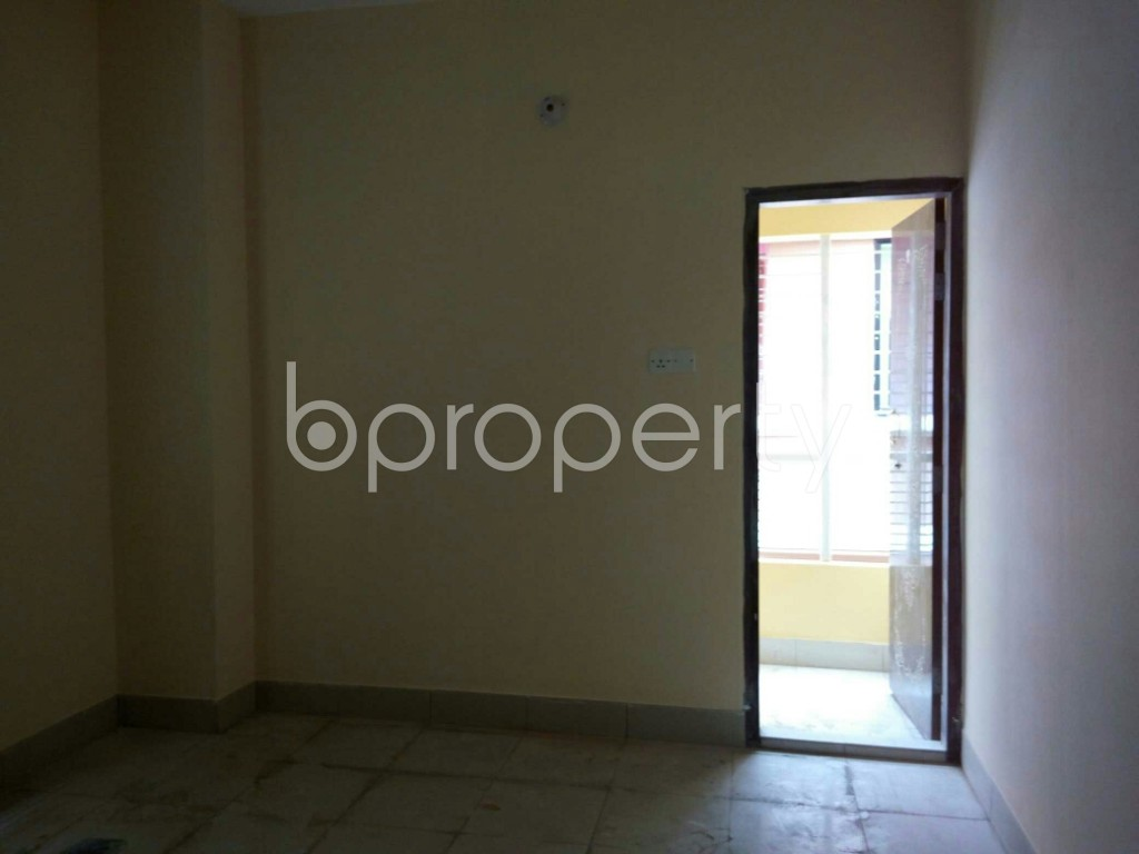 Bedroom - 2 Bed Apartment to Rent in Hathazari, Chattogram - 1913294