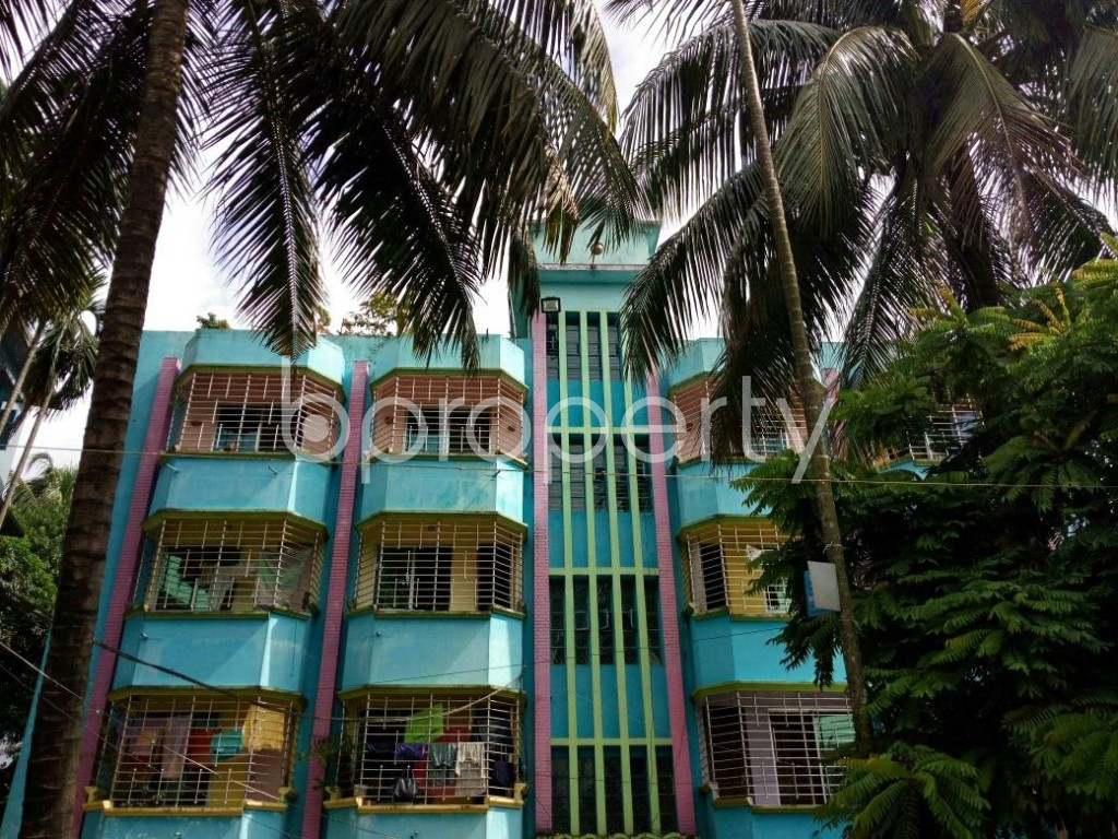 Front view - 2 Bed Apartment to Rent in Hathazari, Chattogram - 1913298