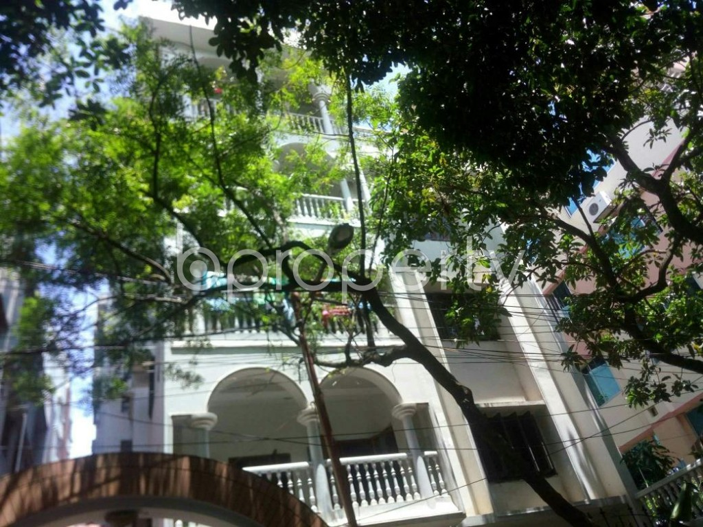 Front view - 4 Bed Apartment to Rent in Panchlaish, Chattogram - 1913311