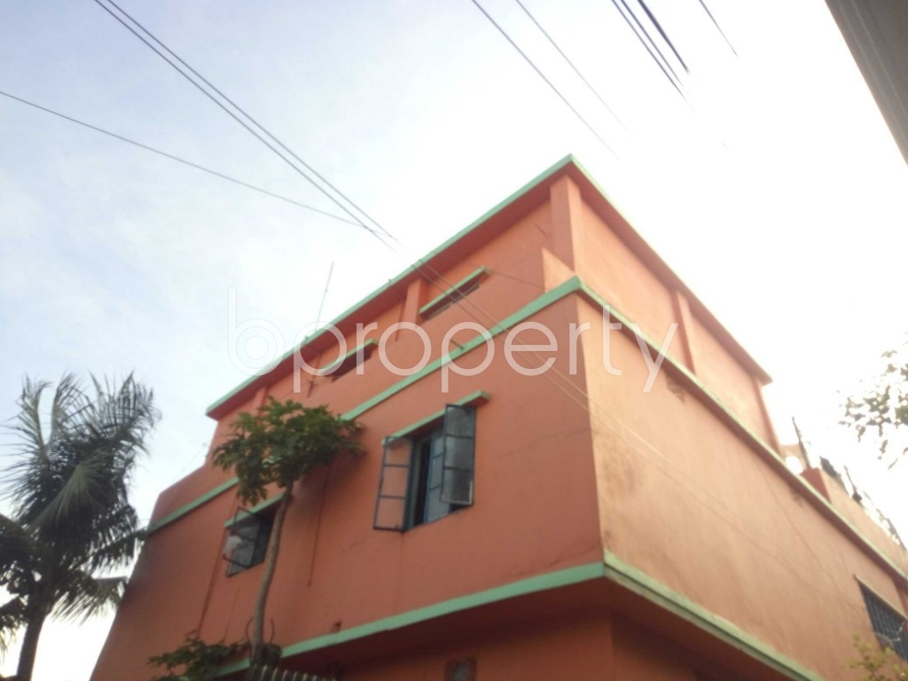 Outside view - 2 Bed Apartment to Rent in Patenga, Chattogram - 1913370
