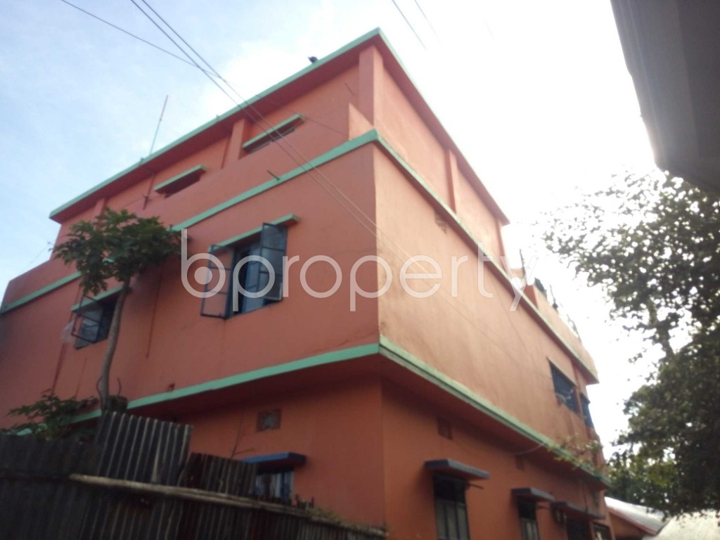 Outside view - 2 Bed Apartment to Rent in Patenga, Chattogram - 1913371