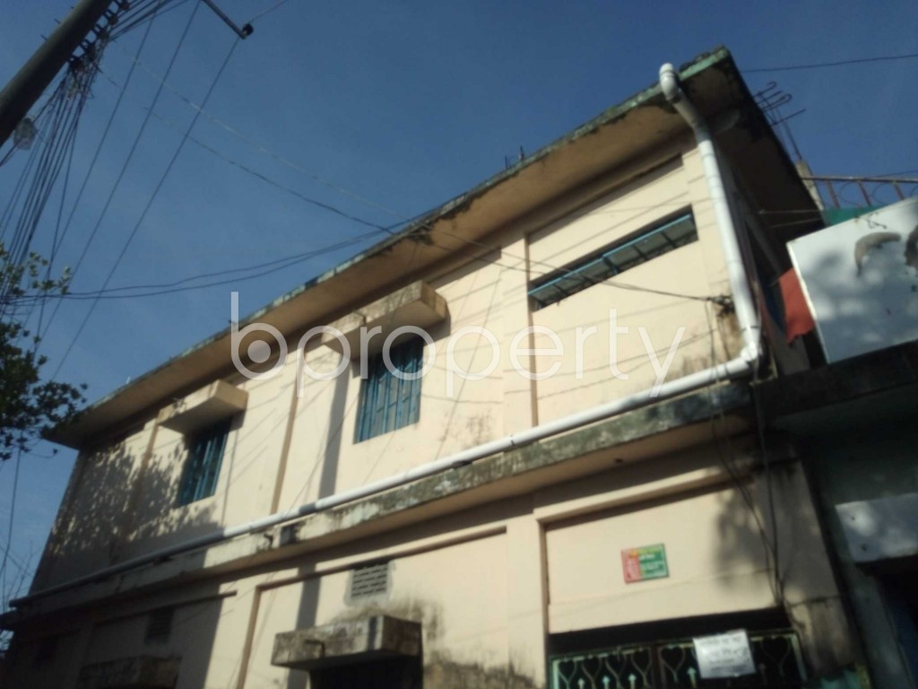 Outside view - 2 Bed Apartment to Rent in Patenga, Chattogram - 1913373