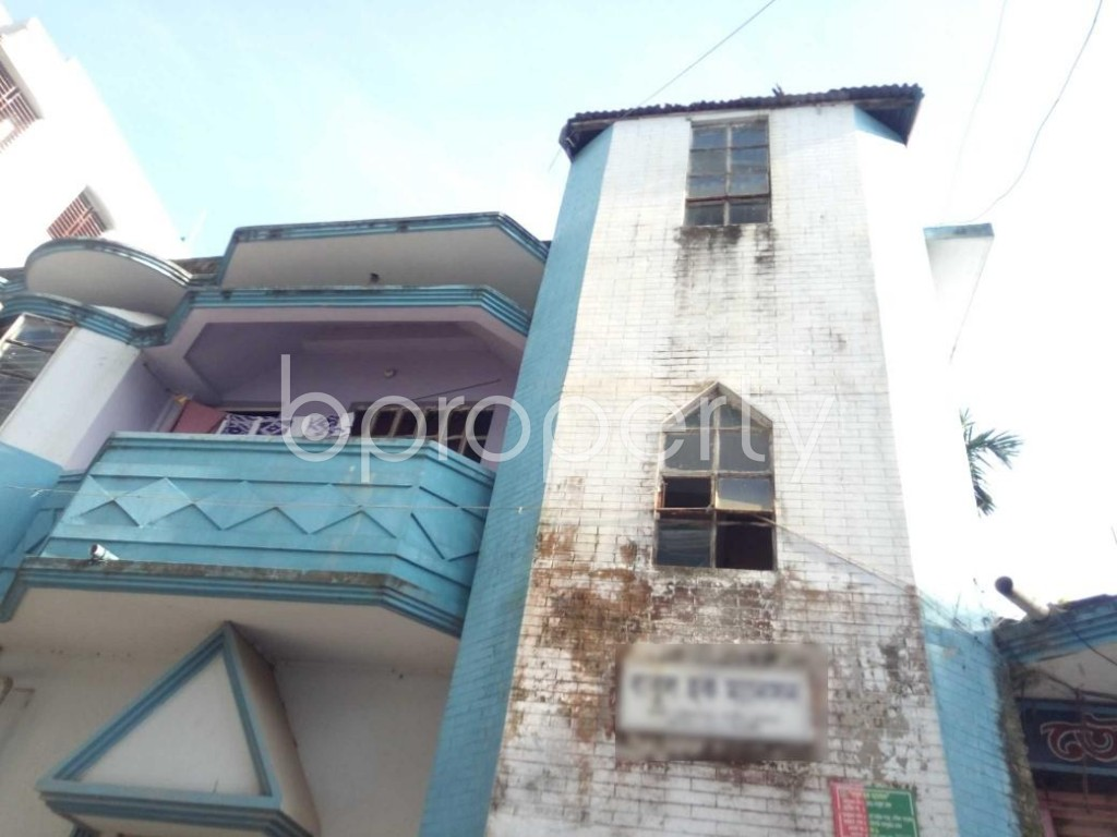 Outside view - 2 Bed Apartment to Rent in Patenga, Chattogram - 1913379