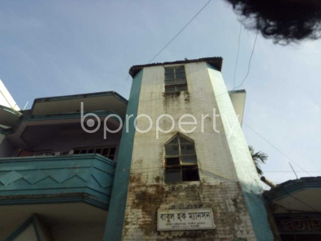 Outside view - 1 Bed Apartment to Rent in Patenga, Chattogram - 1913382