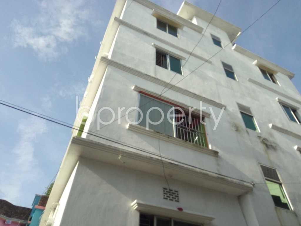 Outside view - 2 Bed Apartment to Rent in Patenga, Chattogram - 1913383