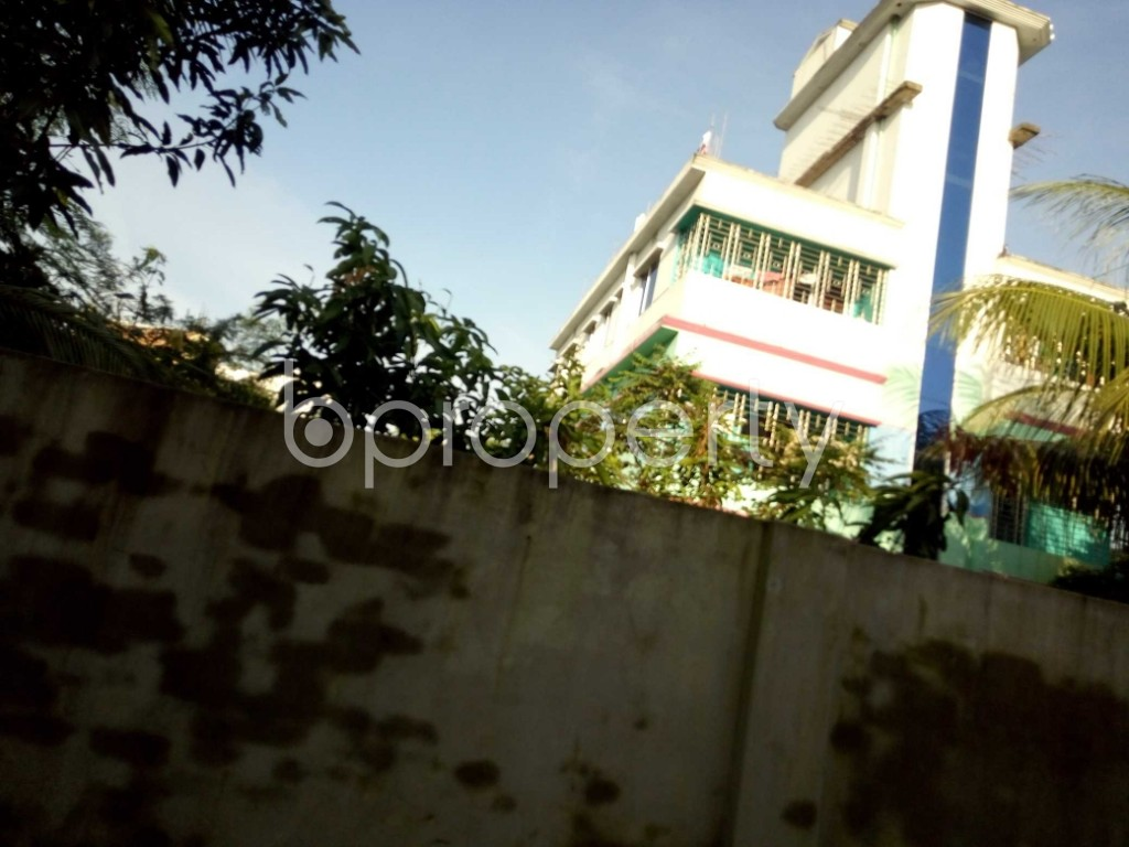 Outside view - 2 Bed Apartment to Rent in Patenga, Chattogram - 1913388