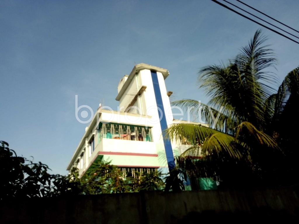 Outside view - 2 Bed Apartment to Rent in Patenga, Chattogram - 1913389
