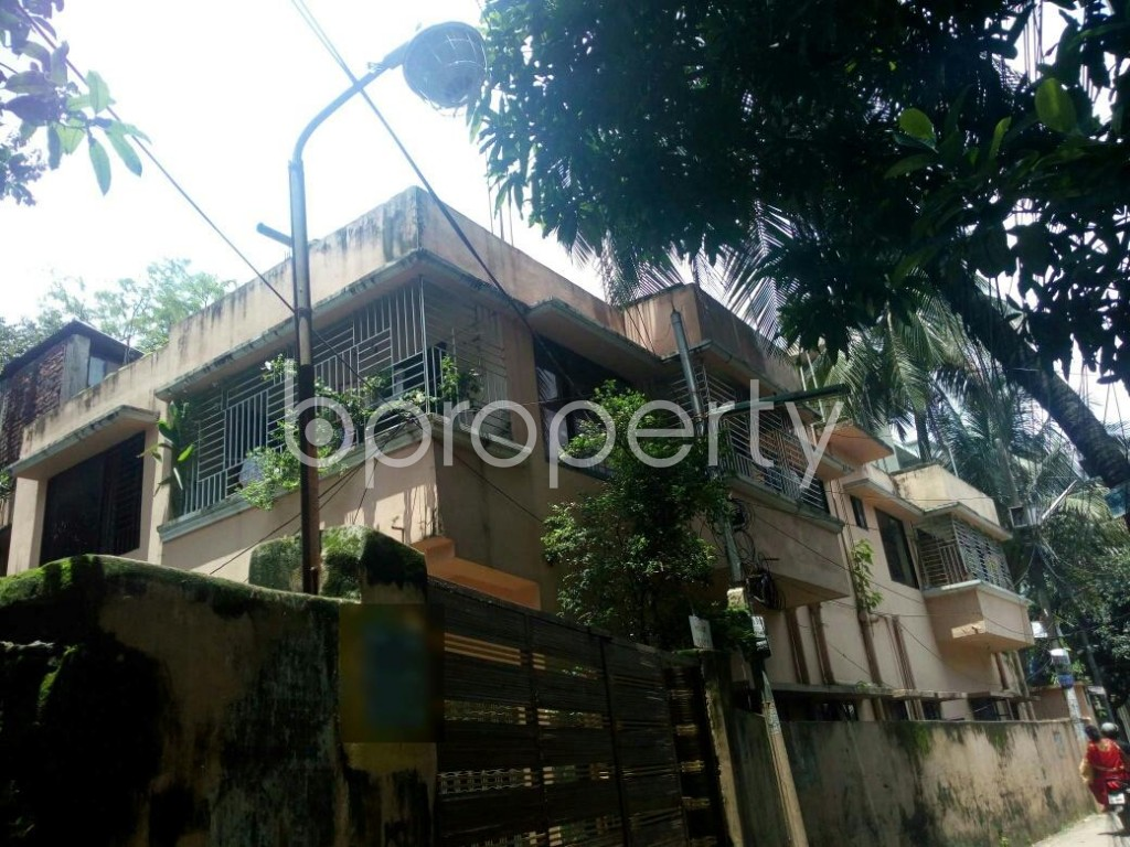 Outside view - 3 Bed Apartment to Rent in East Nasirabad, Chattogram - 1913533
