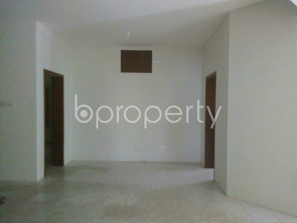 Dine/Dining - 3 Bed Apartment to Rent in Panchlaish, Chattogram - 1913606