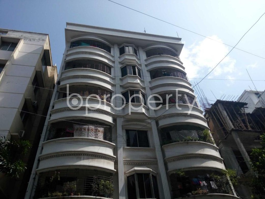 Front view - 2 Bed Apartment to Rent in Uttara, Dhaka - 1913630