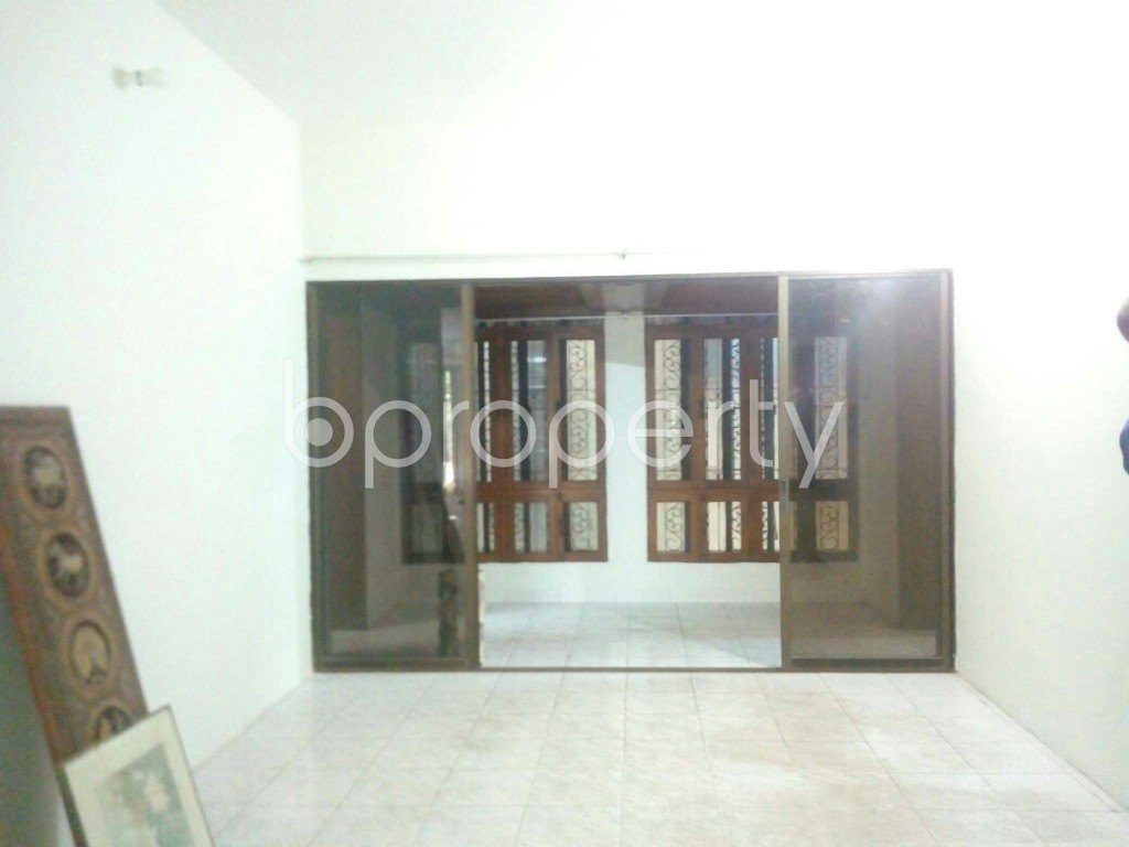 Dine/Dining - 3 Bed Apartment to Rent in Panchlaish, Chattogram - 1913726