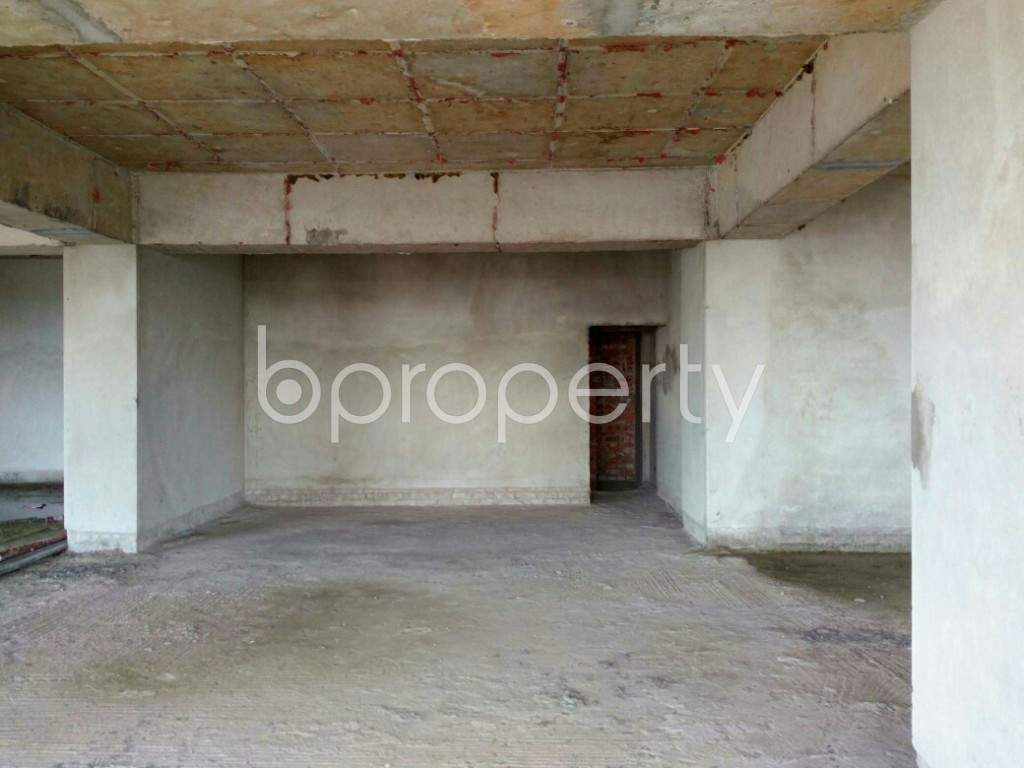 Commercial inside - Office for Sale in Double Mooring, Chattogram - 1913830