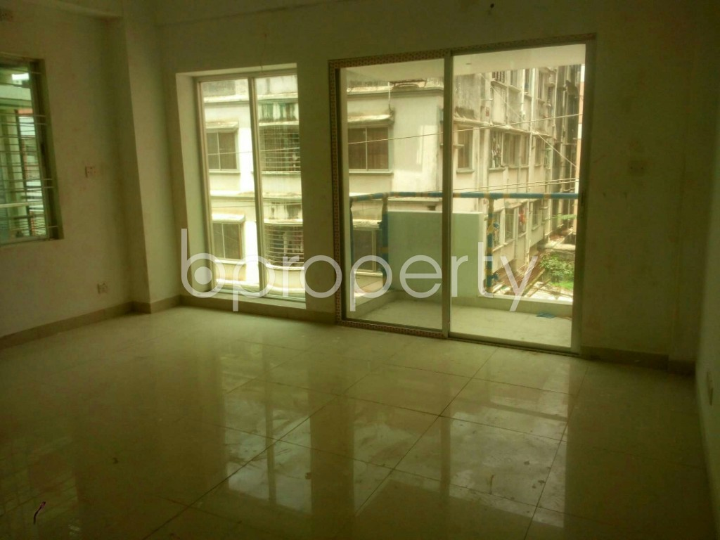 Bedroom - 4 Bed Duplex to Rent in Uttara, Dhaka - 1913886