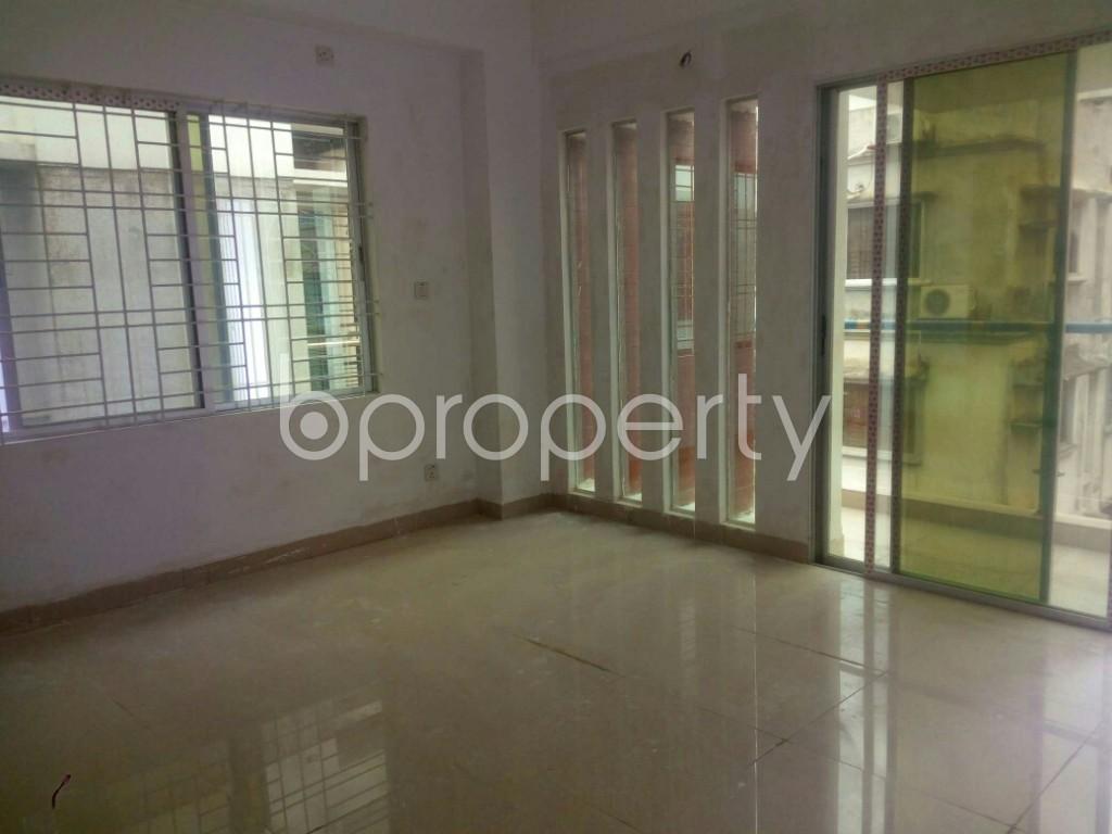 Bedroom - 4 Bed Duplex to Rent in Uttara, Dhaka - 1913906