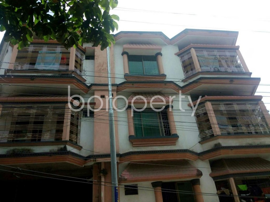 Front view - 2 Bed Apartment to Rent in Thakur Para, Cumilla - 1914025