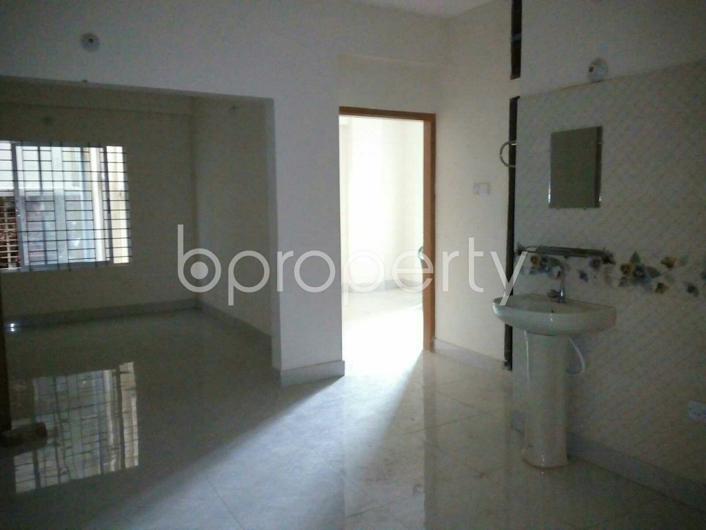 Dine/Dining - 3 Bed Apartment for Sale in Bayazid, Chattogram - 1914064