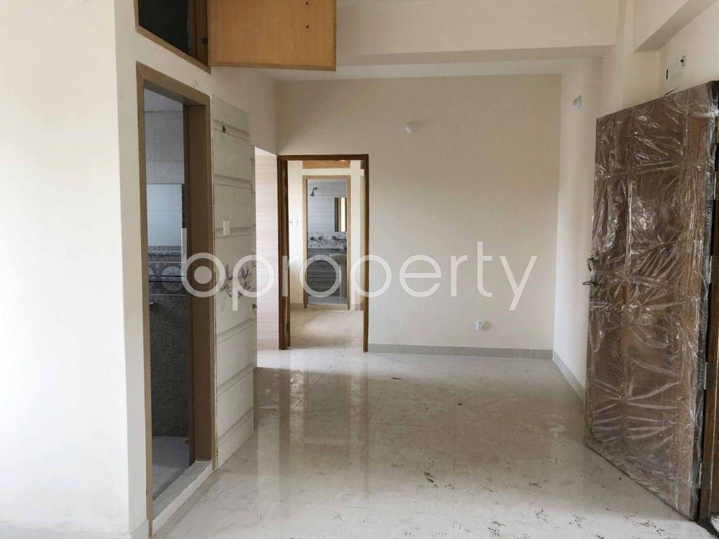 Image 1 - 2 Bed Apartment for Sale in Badda, Dhaka - 1910891