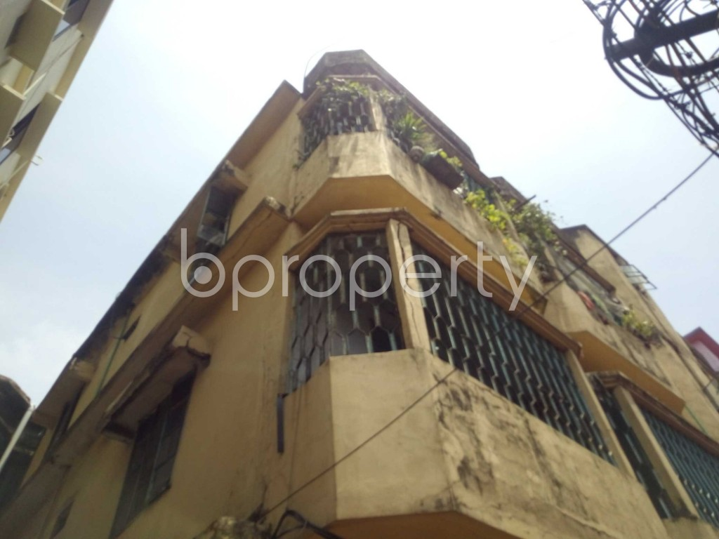 Outside view - 2 Bed Apartment to Rent in Patenga, Chattogram - 1914416