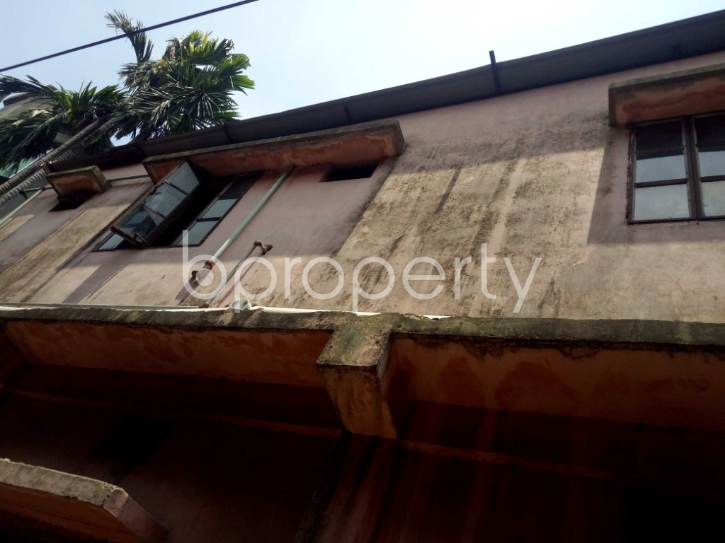 Outside view - 2 Bed Apartment to Rent in Patenga, Chattogram - 1914417