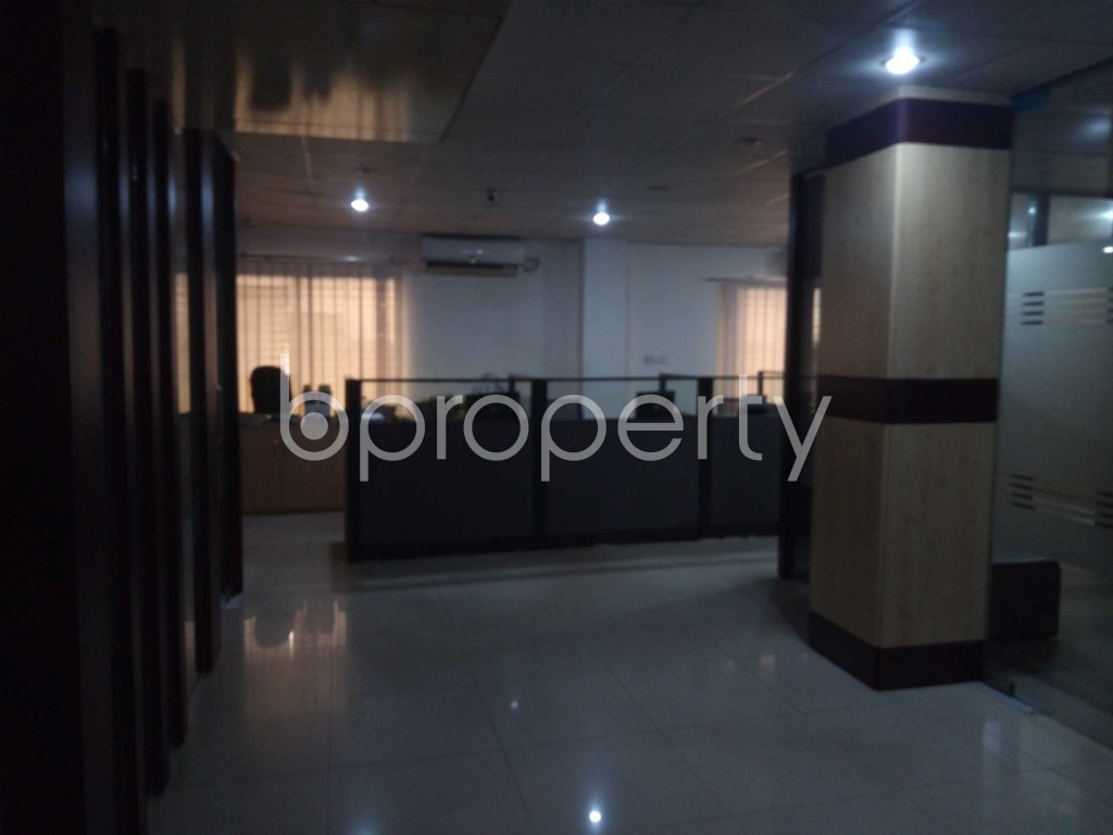 Bathroom - Office to Rent in 36 Goshail Danga Ward, Chattogram - 1914419