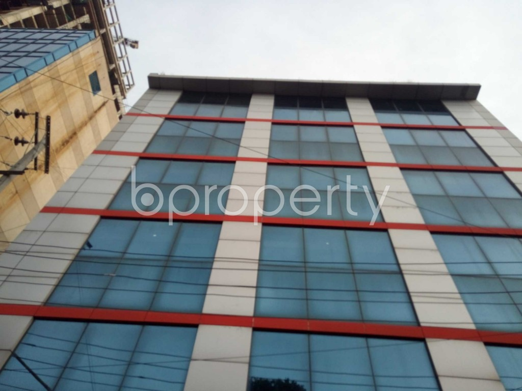 Outside view - Office to Rent in 36 Goshail Danga Ward, Chattogram - 1914421