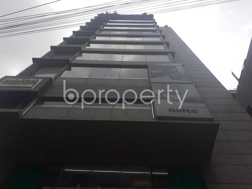 Commercial inside - Floor for Sale in Banani, Dhaka - 1914584