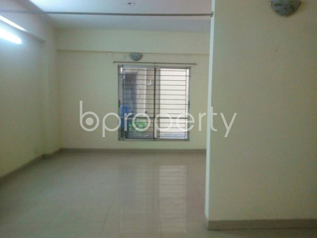 Dine/Dining - 3 Bed Apartment for Sale in Muradpur, Chattogram - 1914709