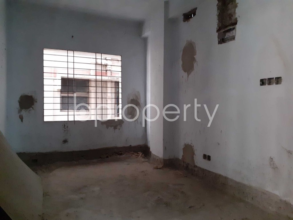 Dine/Dining - 2 Bed Apartment for Sale in Mohammadpur, Dhaka - 1914763