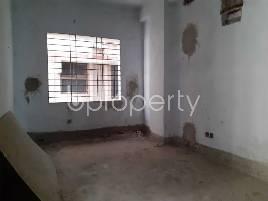 Dine/Dining - 2 Bed Apartment for Sale in Mohammadpur, Dhaka - 1914764