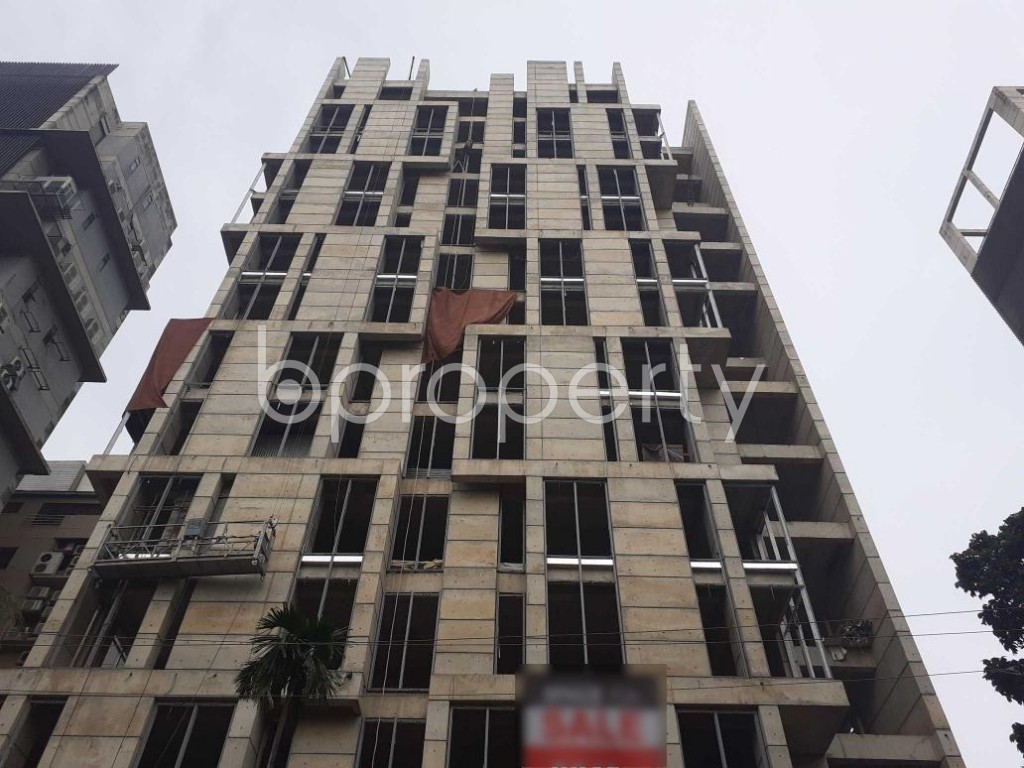 Commercial inside - Apartment for Sale in Banani, Dhaka - 1914816