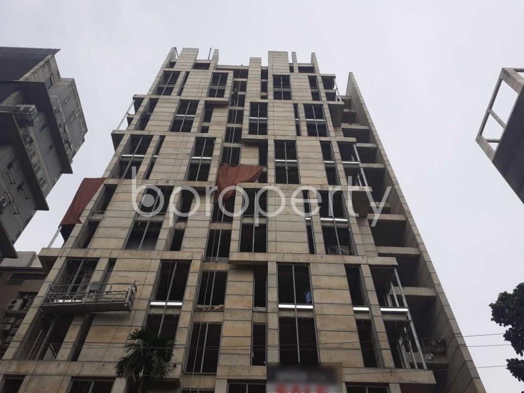 Commercial inside - Apartment for Sale in Banani, Dhaka - 1914818