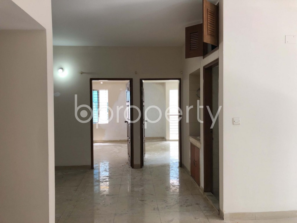 Image 1 - 3 Bed Apartment to Rent in Banani, Dhaka - 1912262