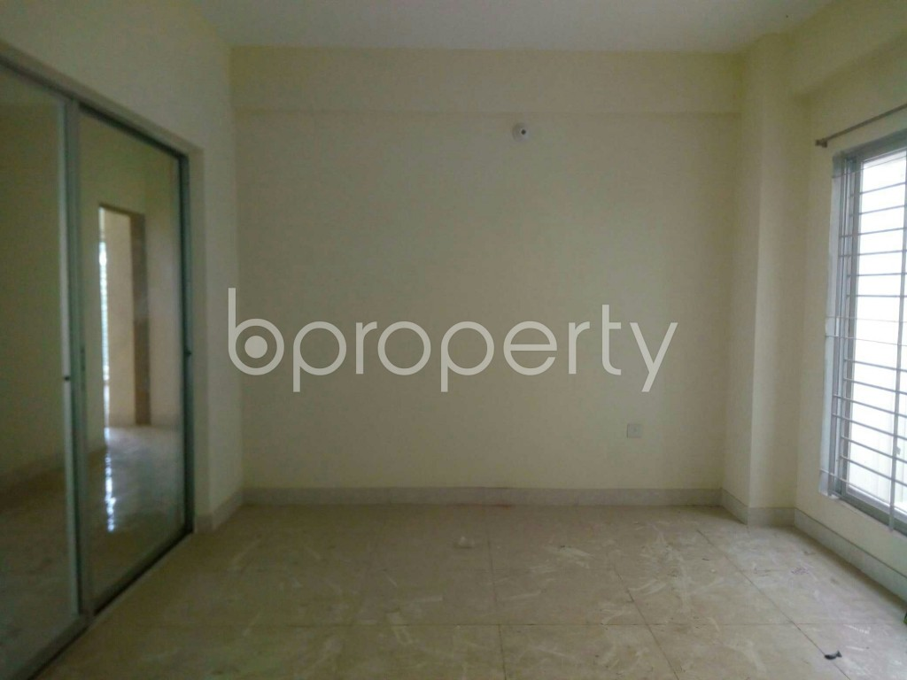 Dine/Dining - 3 Bed Apartment for Sale in 16 No. Chawk Bazaar Ward, Chattogram - 1915236