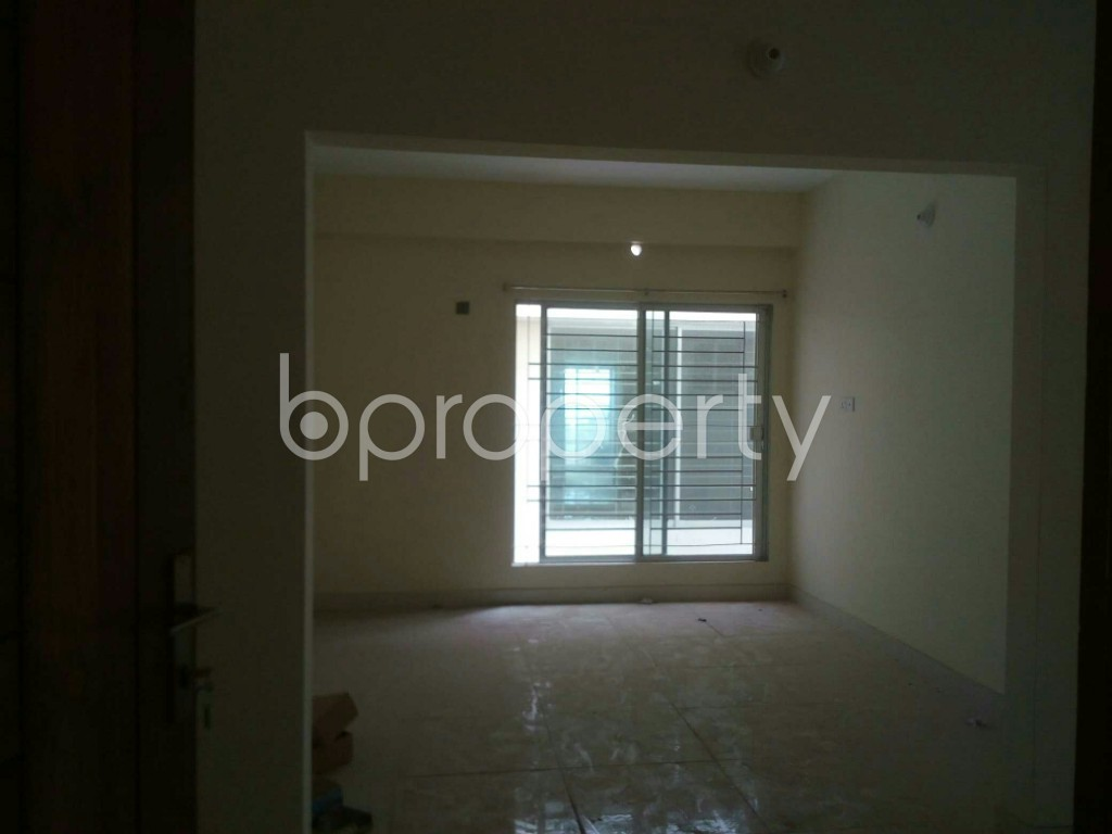 Dine/Dining - 3 Bed Apartment for Sale in 16 No. Chawk Bazaar Ward, Chattogram - 1915390