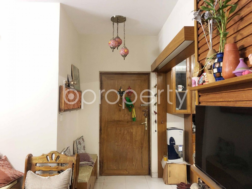 Image 1 - 3 Bed Apartment for Sale in Lalmatia, Dhaka - 1851597