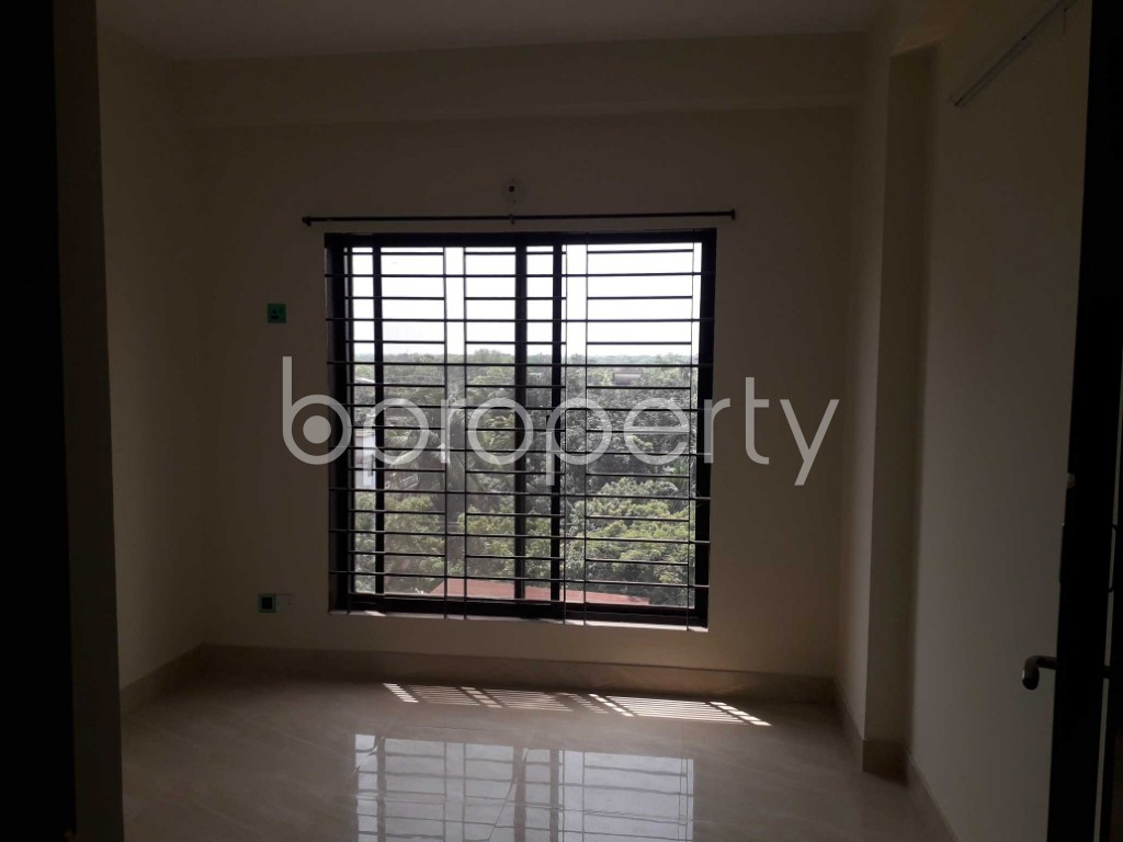Bedroom - 3 Bed Apartment for Sale in Shahi Eidgah, Sylhet - 1915469