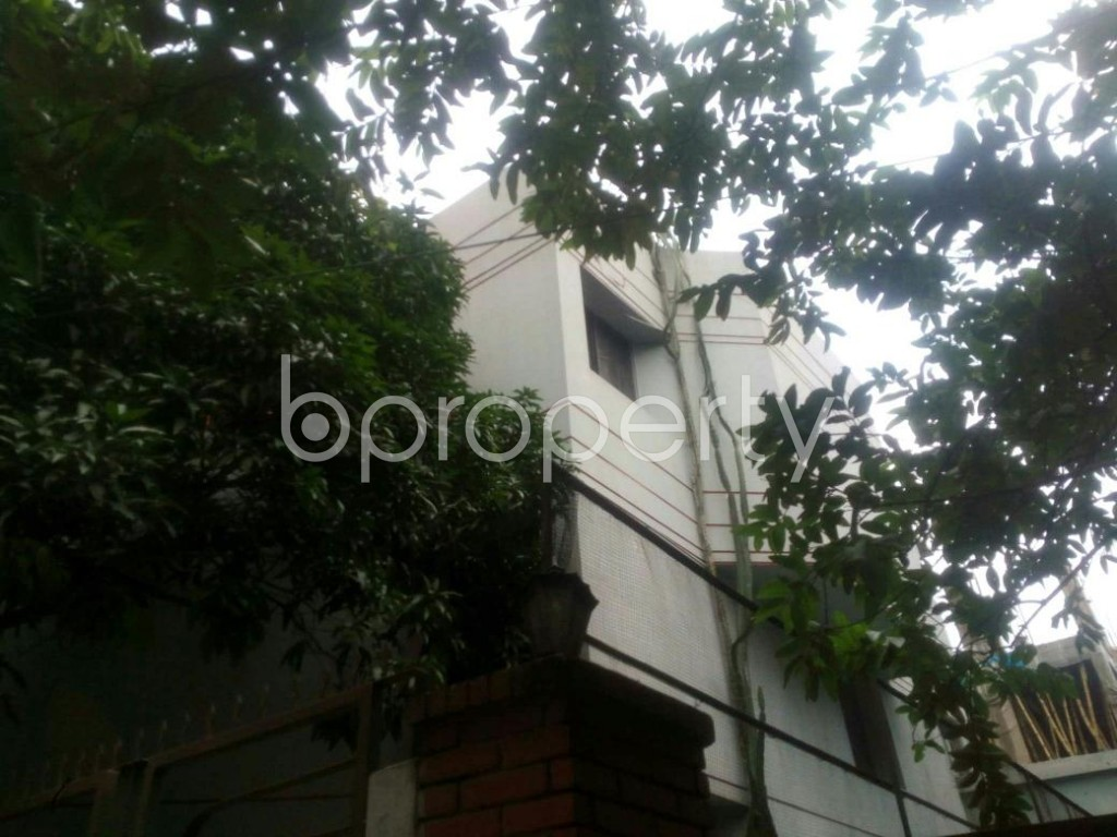 Front view - 5 Bed Duplex to Rent in Uttara, Dhaka - 1915449