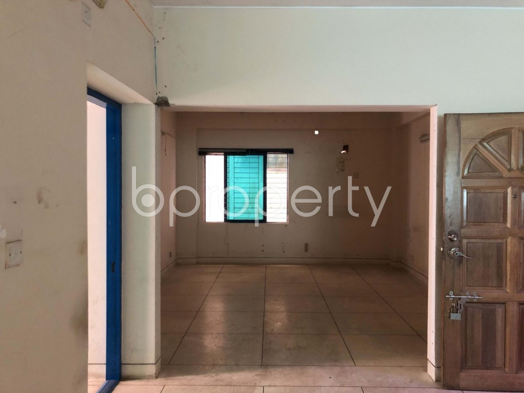 Commercial inside - Office to Rent in Gulshan, Dhaka - 1911796