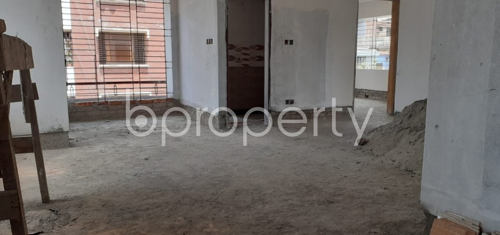 Image 1 - 3 Bed Apartment for Sale in Mohammadpur, Dhaka - 1915940