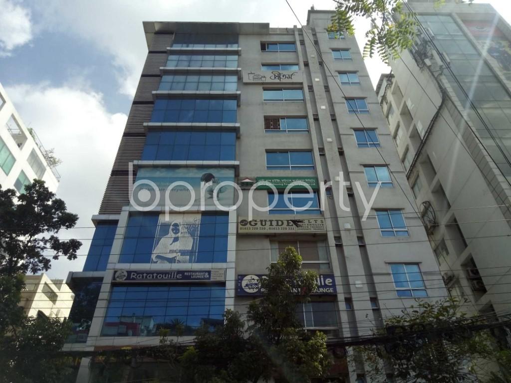Front view - Floor for Sale in Uttara, Dhaka - 1916150
