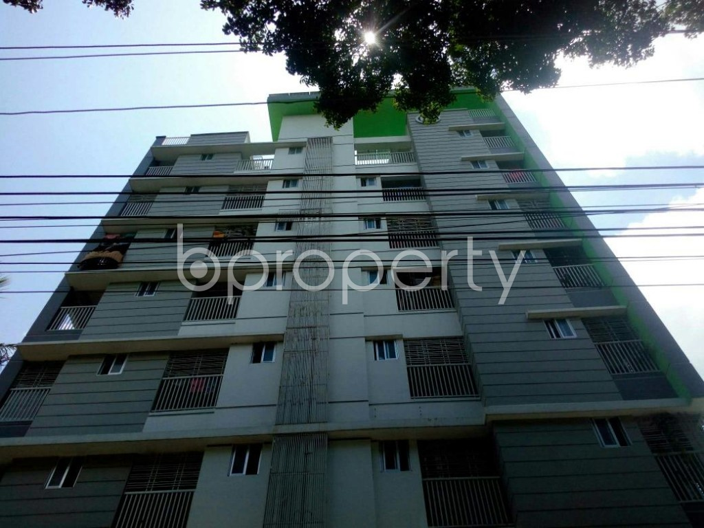 Front view - 3 Bed Apartment to Rent in Older Chowdhury Para Road, Cumilla - 1916355